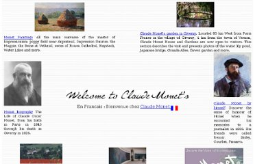 http://giverny.org/monet/welcome.htm