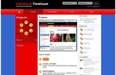http://www.thinkquest.org/en/projects/