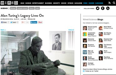 http://www.wired.com/wiredscience/2012/06/alan-turing-is-still-alive/