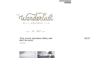 http://the-wanderlustproject.tumblr.com/