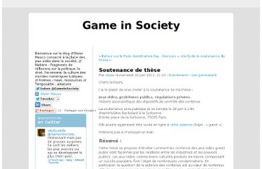 http://www.gameinsociety.com/post/2012/06/20/Soutenance-de-th%C3%A8se