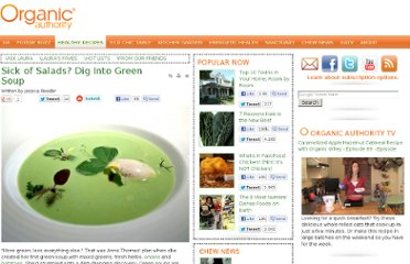 http://www.organicauthority.com/soups/green-soup-recipe.html