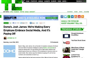 http://techcrunch.com/2012/06/23/domo-social-josh-james/