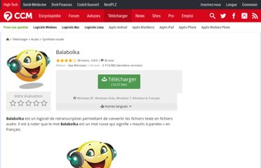 http://www.commentcamarche.net/download/telecharger-34075649-balabolka