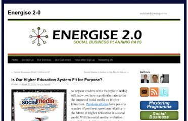 http://energise2-0.com/2012/06/21/is-our-higher-education-system-fit-for-purpose/