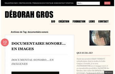 http://deborahgros.com/tag/documentaire-sonore-2/