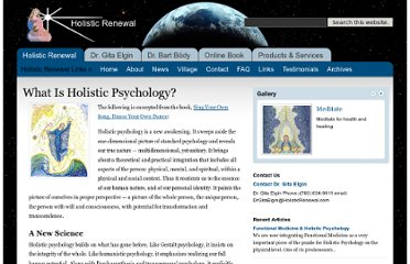 http://holisticrenewal.com/holistic-psychology/what-is-holistic-psychology.html
