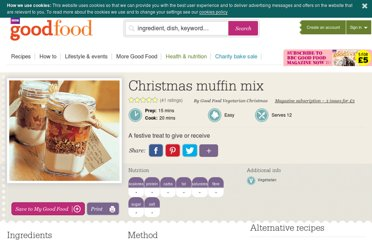 http://www.bbcgoodfood.com/recipes/2920/christmas-muffin-mix