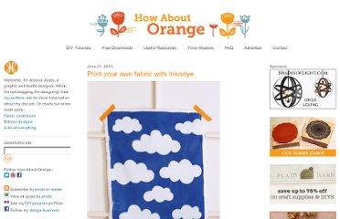 http://howaboutorange.blogspot.com/2012/06/print-your-own-fabric-with-inkodye.html