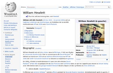 http://fr.wikipedia.org/wiki/William_Hewlett