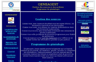 http://www.geneagest.be/intro.htm