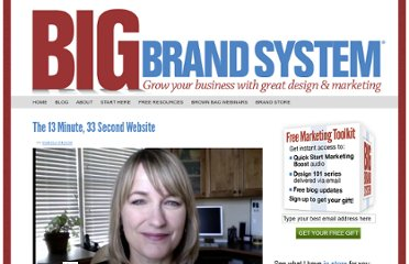 http://www.bigbrandsystem.com/13-minute-website-set-up/