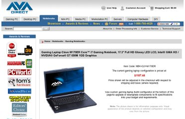 http://www.avadirect.com/gaming-laptop-configurator.asp?PRID=24109