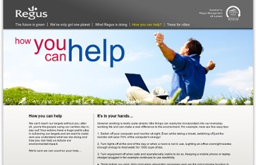 http://www.regus.co.uk/zsys/ncms/en-gb/greenerworking/howyoucanhelp.html
