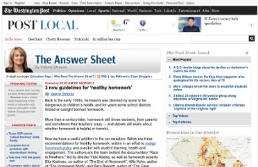 http://www.washingtonpost.com/blogs/answer-sheet/post/3-new-guidelines-for-healthy-homework/2012/06/25/gJQAFcV30V_blog.html