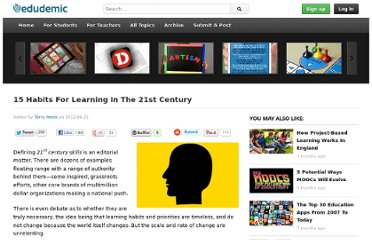 http://edudemic.com/2012/06/currency-of-learning/