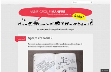 http://annececile.wordpress.com/category/carnet-de-croquis/