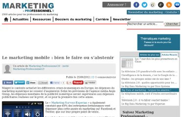 http://www.marketing-professionnel.fr/tribune-libre/comment-developper-marketing-mobile-201206.html