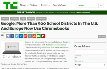 http://techcrunch.com/2012/06/25/chromebooks-education-500-school-districts/