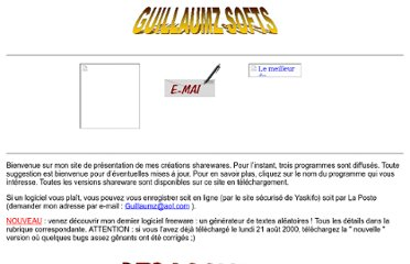 http://membres.multimania.fr/guillaumz/index.htm