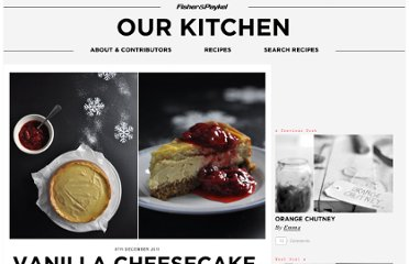 http://ourkitchen.fisherpaykel.com/recipe/vanilla-cheesecake-with-strawberry-compote/