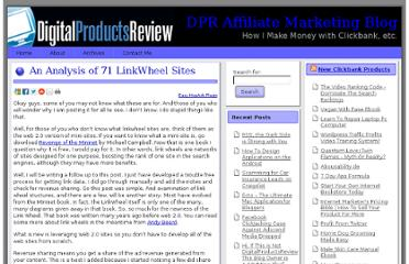 http://www.digitalproductsreview.net/blog/an-analysis-of-71-linkwheel-sites/