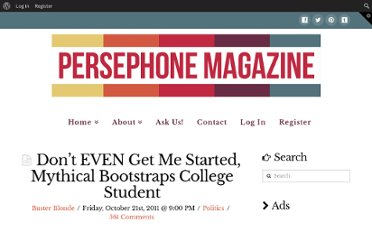 http://persephonemagazine.com/2011/10/21/dont-even-get-me-started-mythical-bootstraps-college-student/