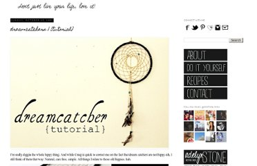 http://www.kristanlynn.com/2011/10/dreamcatchers-tutorial.html#