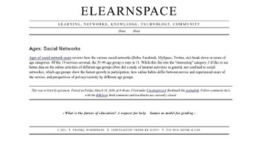 http://www.elearnspace.org/blog/2010/03/19/ages-social-networks/