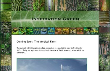 http://inspirationgreen.com/vertical-farms.html