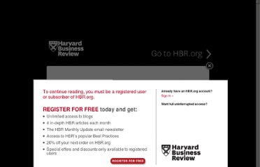 http://blogs.hbr.org/kanter/2012/06/hierarchys-last-stand-is-your.html
