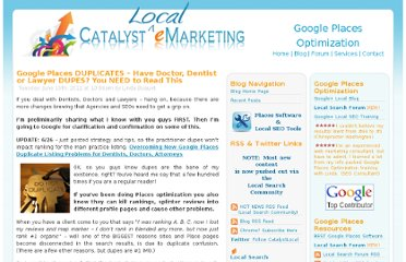 http://marketing-blog.catalystemarketing.com/google-places-duplicates-doctor-dentist-lawyer.html