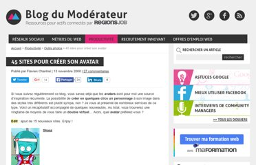 http://www.blogdumoderateur.com/20-sites-pour-creer-son-avatar/
