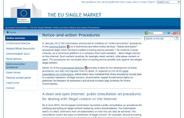 http://ec.europa.eu/internal_market/e-commerce/notice-and-action/index_en.htm
