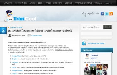 http://trancool.fr/15-applications-essentielles-gratuites-android/