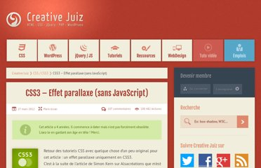 http://www.creativejuiz.fr/blog/tutoriels/css3-effet-parallaxe-sans-javascript