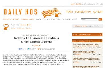 http://www.dailykos.com/story/2010/02/11/836098/-Indians-101-American-Indians-the-United-Nations