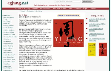 http://www.cgjung.net/publications/yiking/index.htm