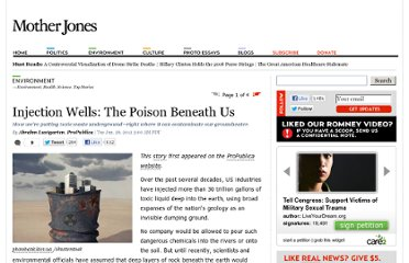 http://www.motherjones.com/environment/2012/06/injection-wells-poison-toxic-waste-groundwater-epa?page=1