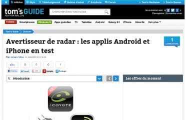http://www.tomsguide.fr/article/Application-Radar-Avertisseur-iPhone,2-86.html