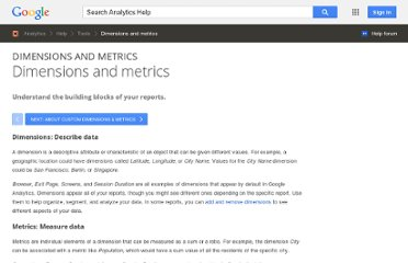 http://support.google.com/analytics/bin/answer.py?hl=en&answer=1033861
