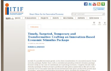 http://www.itif.org/publications/timely-targeted-temporary-and-transformative-crafting-innovation-based-economic-stimulu