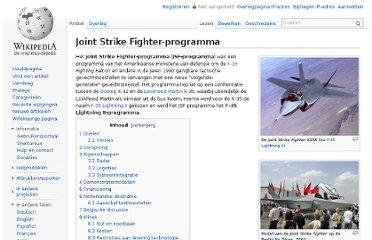 http://nl.wikipedia.org/wiki/Joint_Strike_Fighter-programma#Kosten