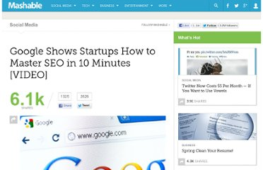 http://mashable.com/2012/06/26/google-seo-tips/