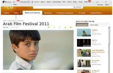 http://www.sbs.com.au/films/movie-news/894906/Arab-Film-Festival-2011