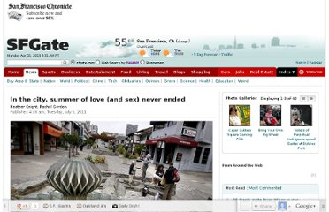 http://www.sfgate.com/bayarea/article/In-the-city-summer-of-love-and-sex-never-ended-2355773.php