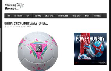 http://www.attackingsoccer.com/2012/03/official-2012-olympic-games-football/