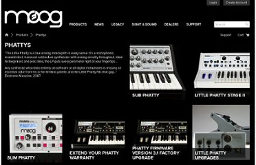 http://www.moogmusic.com/products/Phattys