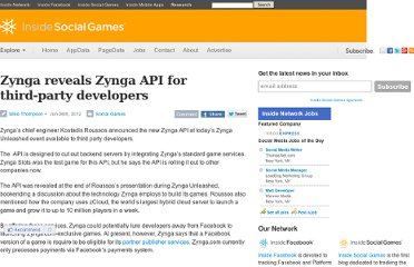 http://www.insidesocialgames.com/2012/06/26/zynga-reveals-zynga-api-for-third-party-developers/