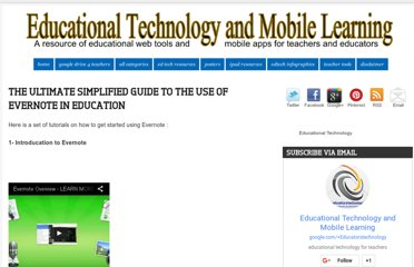 http://www.educatorstechnology.com/2012/06/ultimate-simplified-guide-to-use-of.html